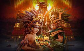 phoenix reborn slot by play n go