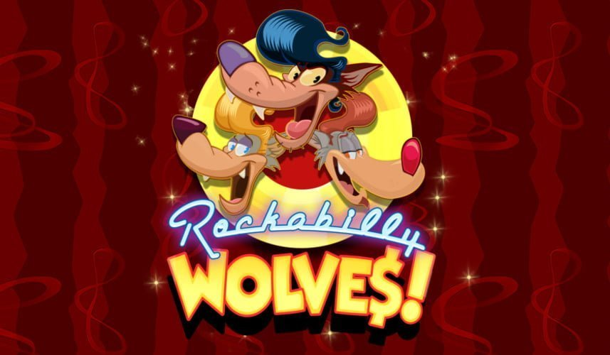 Spiele Rockabilly Wolves - Video Slots Online