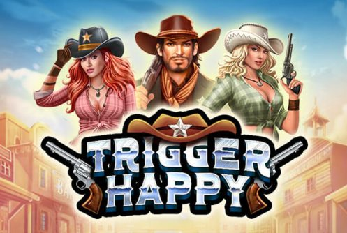 trigger happy slot by rtg