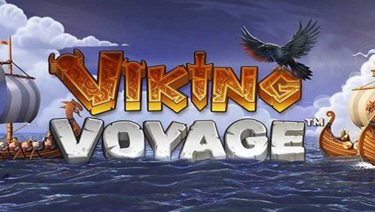 viking voyage slot by betsoft