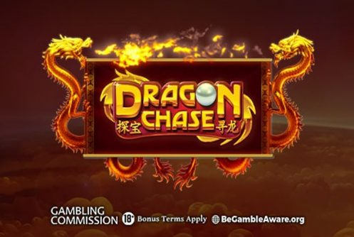 dragon chase slot by qucikspin