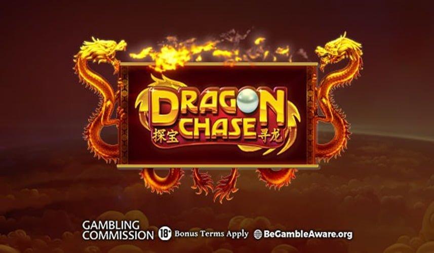 dragon chase slot by qucikspin