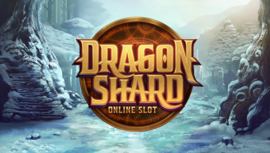 dragon shard slot by microgaming