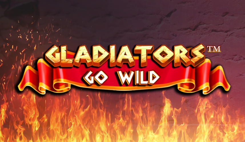 Spiele Gladiators Go Wild - Video Slots Online