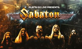 sabaton slot by play n go