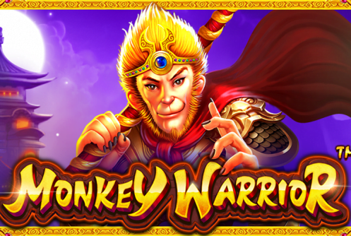monkey warrior slot by pragmatic play