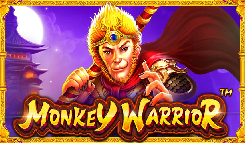 monkey warrior slot by pragmatic play