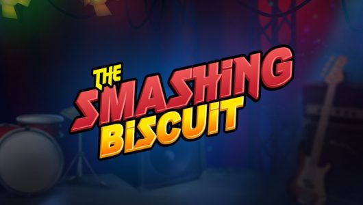 the smashing biscuit slot by microgaming