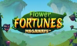 flower fortunes slot by microgaming