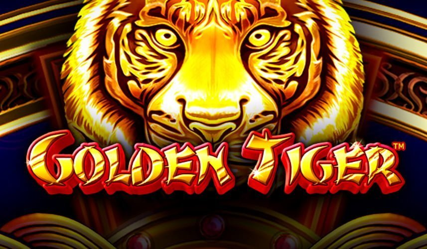 golden tiger slot by isoftbet
