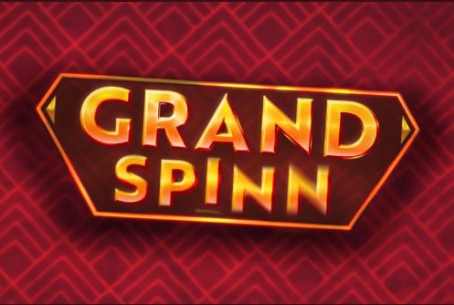 grand spin slot by netent