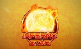 inferno star slot by play n go