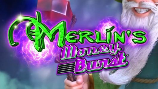 merlins money burst slot by nextgen