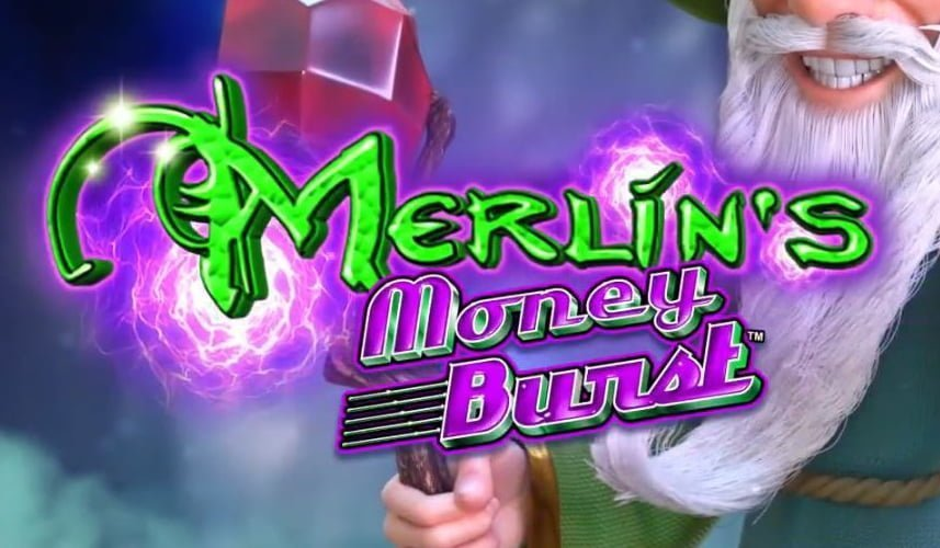 merlins money burst slot by nextgen