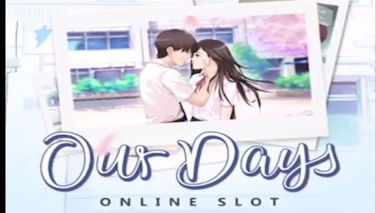 our days slot by microgaming