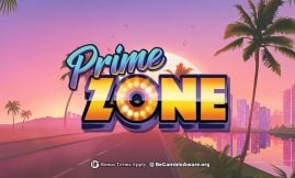 prime zone slot by quickspin