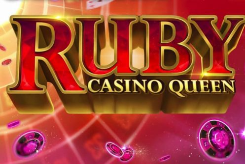 ruby casino queen slot by microgaming