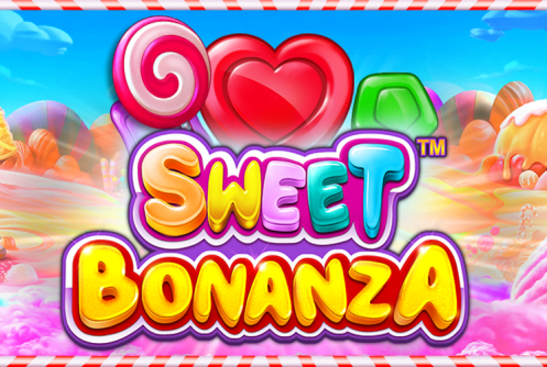 Spiele Sweet Bonanza - Video Slots Online