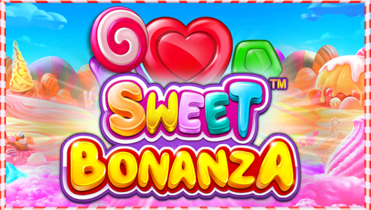 sweet bonanza slot by pragmatic play