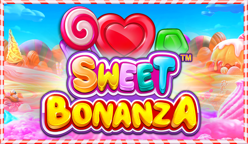 sweet bonanza slot by pragmatic play