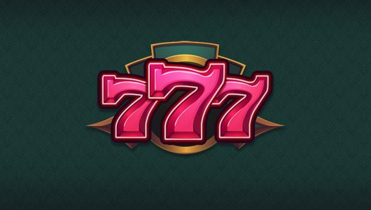777 slot by realtime gaming RTG