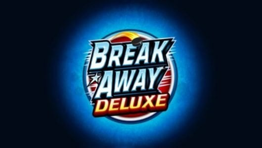 break away deluxe slot by microgmaing