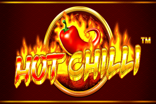 hot chilli slot by pragmatic play