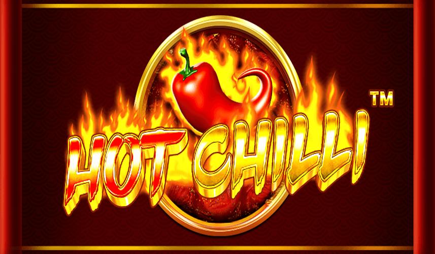 hot chilli slot by pragmatic play