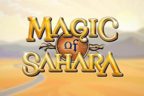 magic of sahara slot by microgaming