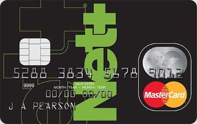 neteller casino card option