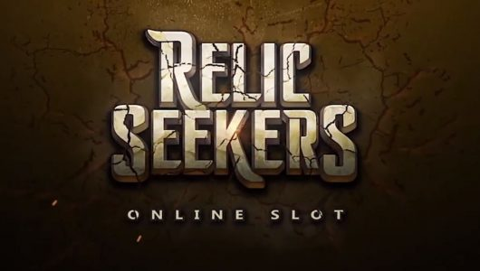 relic seekers slot by microgaming