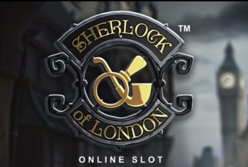 sherlock of london slot by microgaming rabat