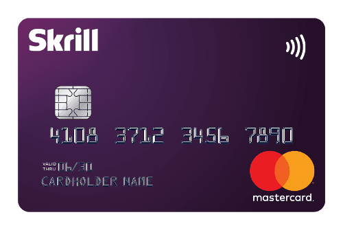 skrill casino card