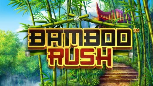 bamboo rush slot by betsoft
