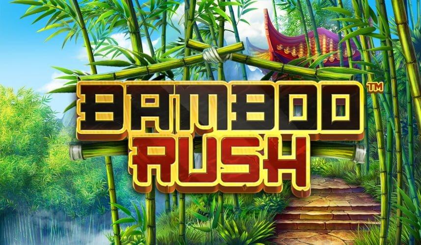 bamboo rush slot by betsoft