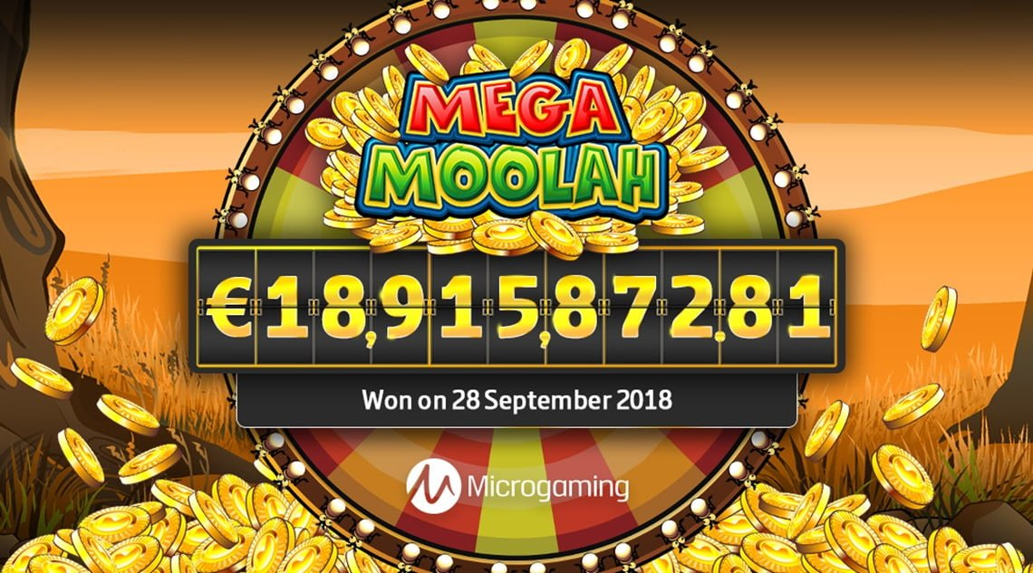 biggest progressive jackpot win