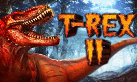t-rex 2 slot by rtg