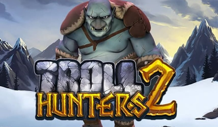troll hunters 2 slot