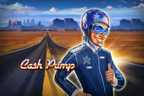 cash pump slot by play n go