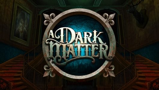 dark matter slot by microgaming