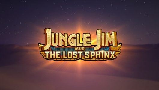 jungle jim lost sphinx slot by microgaming