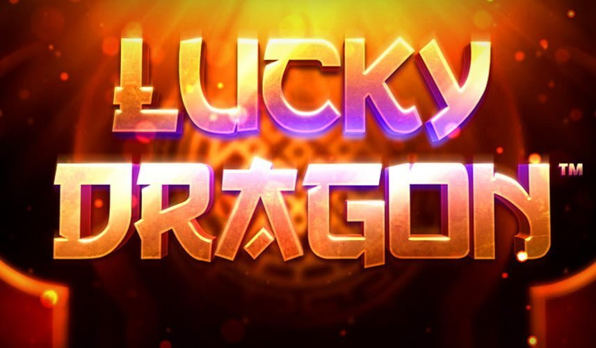 lucky dragon slot by isoftbet