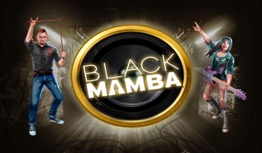 black mamba slot by play n go