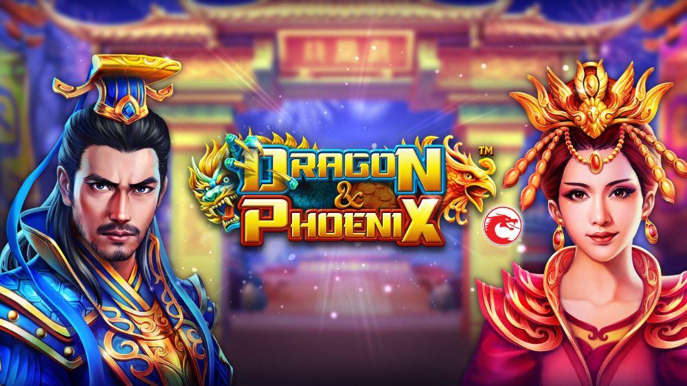 dragon & phoenix slot by betsoft