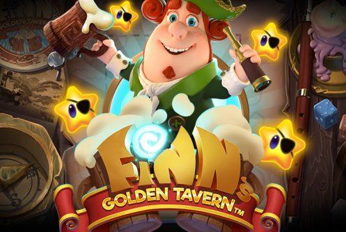 finns golden tavern slot by netent