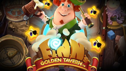 finns golden tavern slot by netent