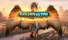 golden glyph slot by quickspin