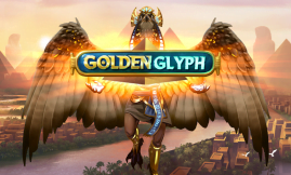 golden glyph slot by quickspin
