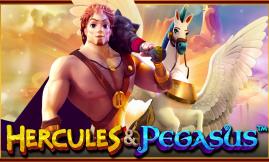 hercules and pegasus slot by pragmatic play