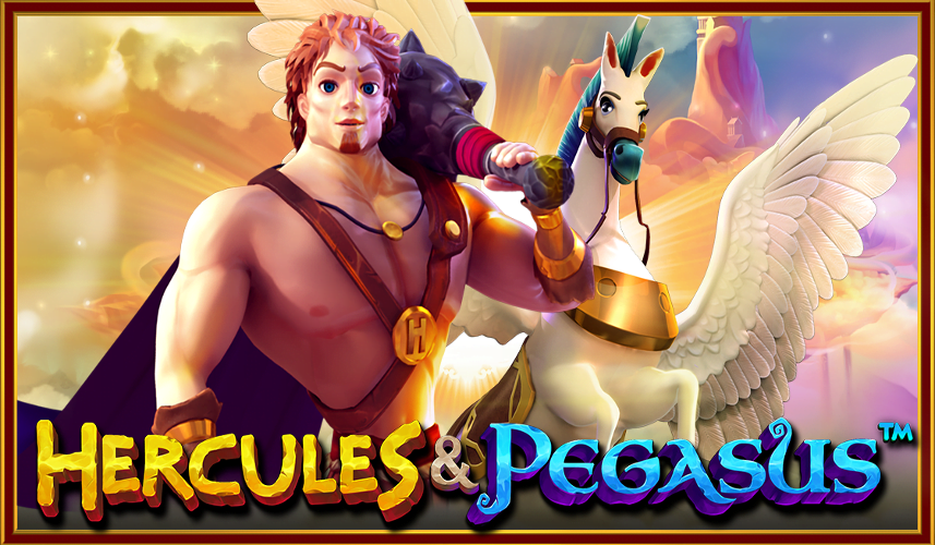 hercules and pegasus slot by pragmatic play